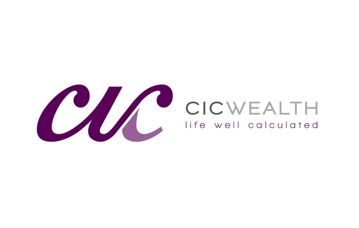 CIC Wealth logo