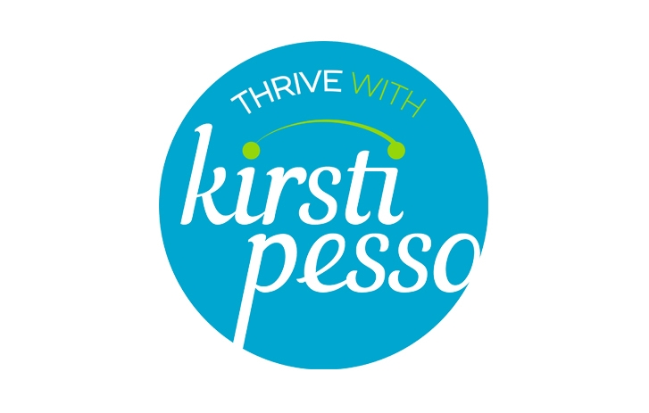 Thrive with Kirsti Pesso logo