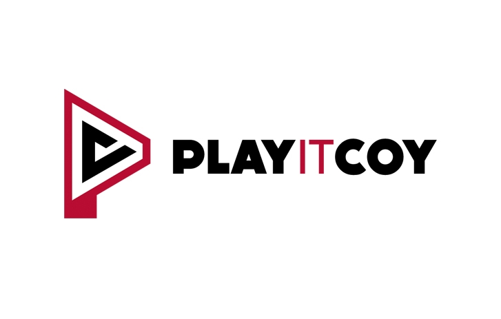 Play it Coy logo