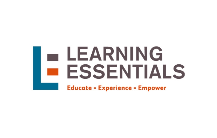 Learning Essentials logo