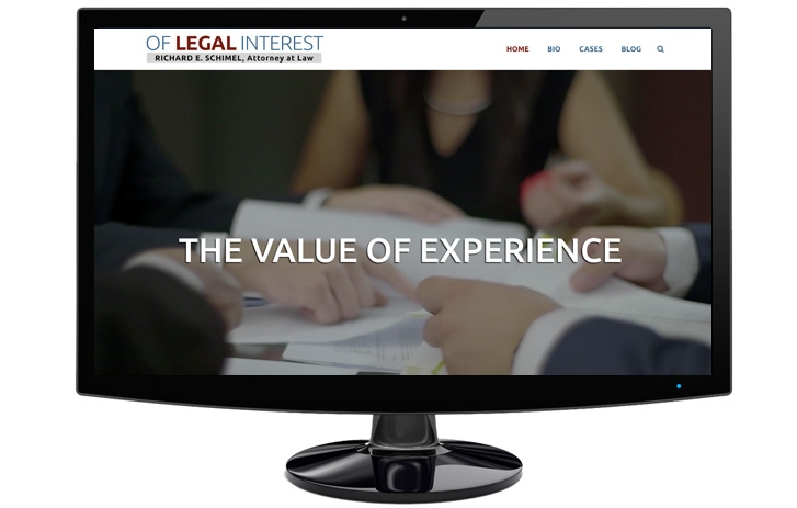 Of Legal Interest