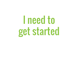 I need to get started