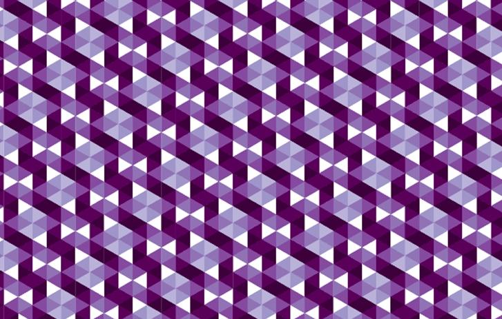 CIC purple pattern