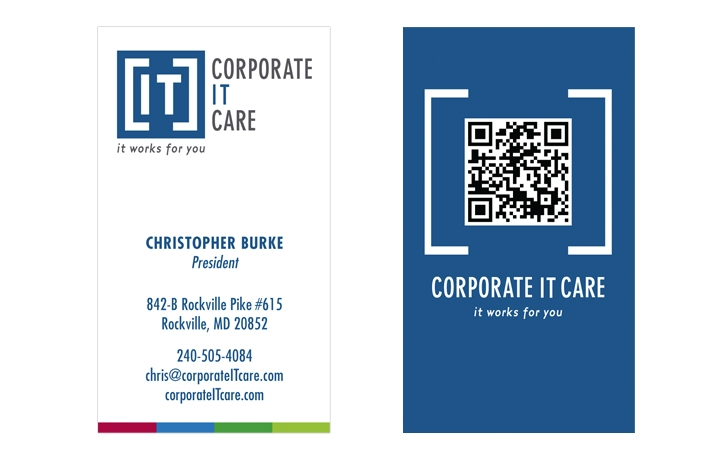 CITC business card