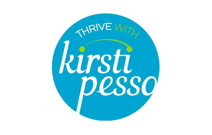 Thrive with Kirsti Pesso logo