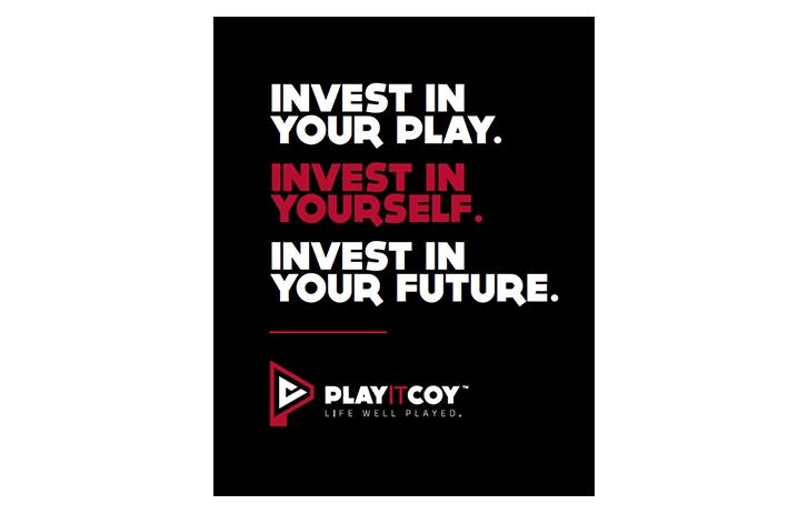 Play it Coy