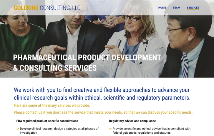 Goldkind Consulting