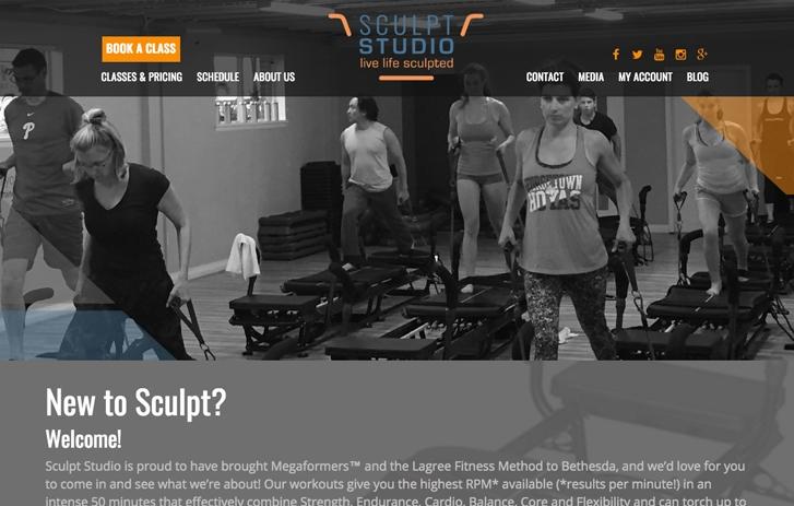 Sculpt Studio