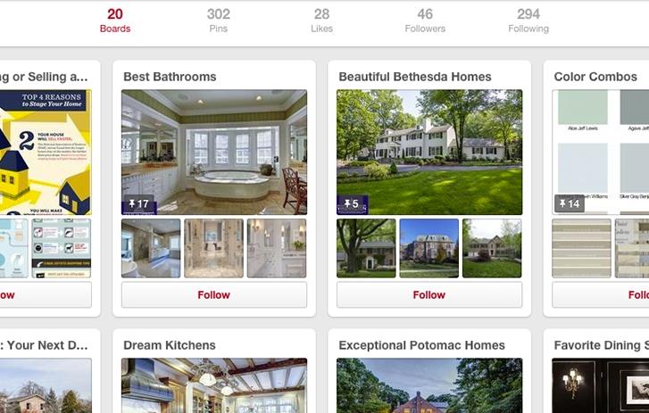 Schuman Real Estate screenshot