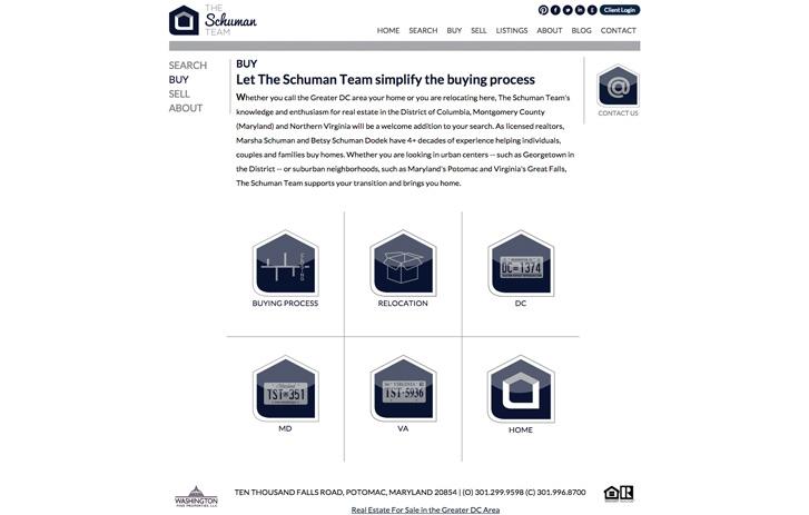 The Schuman Team screenshot