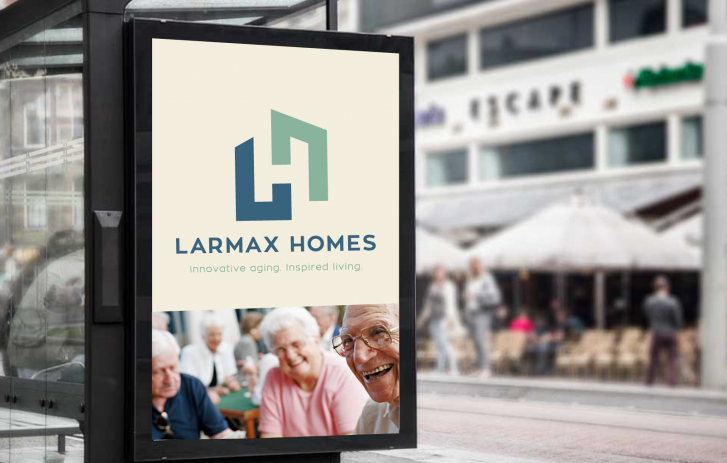 Larmax Homes promo